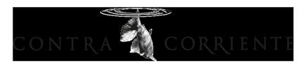 Wine Lodge at Contra Corriente Logo
